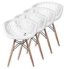 siege scandinave makika chaise de design siège de bureau salle à manger salon style