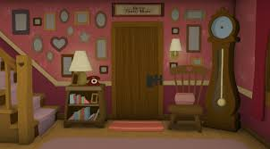 drawn room animated pencil and in color drawn room animated