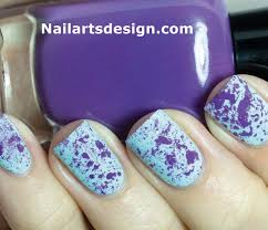 latest spring nail art easy spring nail designs at home