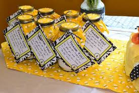 bee baby shower ideas bumble bee baby shower gender reveal party ideas photo 9 of 30