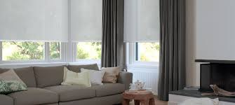How To Clean Fabric Roller Blinds Roller Blinds Luxaflex