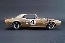 1967 camaro z 28 1964 chevy camaro z28 gold acme 1805703 1 18 scale diecast