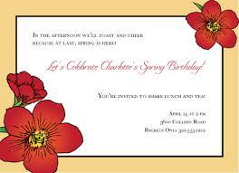 best ideas invitation cards for birthday rectangular shape