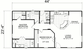 del ray floor plan factory expo home centers