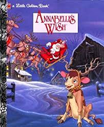 annabelle s christmas wish annabelle s wish randy travis johnson jerry