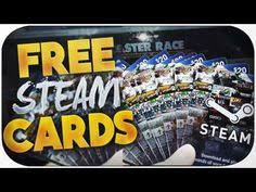 steam gift card free steam wallet codes free steam gift cards working method