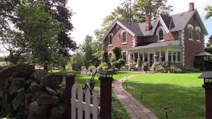 caledon home for sale 1890 u2032s victorian on 1 5 acres youtube