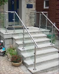 2 Step Handrail Outdoor Marvelous 2 Step Deck Stairs Deck Stringers Deck Steps
