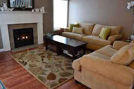livingroom rug how to choose a rug for a living room rug designs
