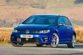 golf car volkswagen volkswagen golf r review 2018 what car