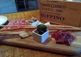 Siro Urban Italian Kitchen - eating orlando an orlando food blog siro urban italian kitchen