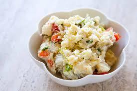 dad u0027s potato salad recipe simplyrecipes com