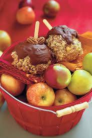 caramel apple wraps where to buy caramel dessert recipes southern living