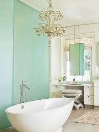 green bathroom accent wall seafoam green bathroom accessories tsc