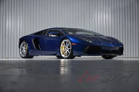 used lamborghini 2013 lamborghini aventador lp 700 4 stock 2013107 for sale near