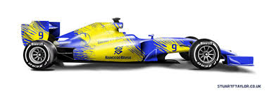 sauber shows off delayed c35 formula 1 car and promises progress