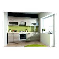 cuisine meuble haut meuble haut cuisine vitre 26 exemples qui arrangent pour meuble