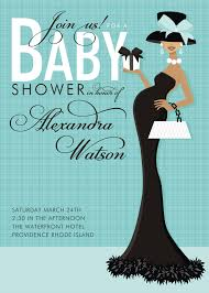 collection of thousands of free baby shower invitation template