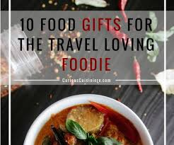unique food gifts gifts curious cuisiniere
