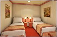 Carnival Freedom Floor Plan Carnival Freedom Deck 2 Main Deck Cruise Critic