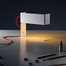 contemporary desk lamps office home design