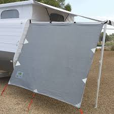 Caravan Rollout Awnings Coast Sunscreens