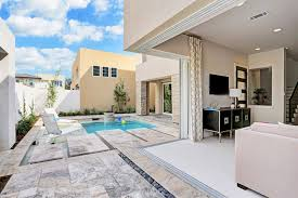 sliding glass doors houston mcvaugh custom homes builds first leed residential subdivision in