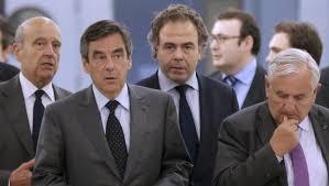 bureau ump crise à l ump le bureau politique du parti trouve un compromis