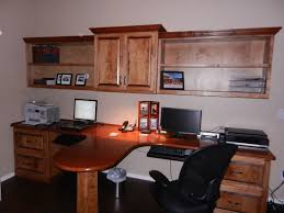 Desk For Laptop And Printer by 2 Person Desk Design Selections Homesfeed