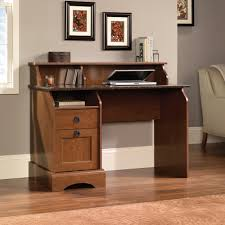 Secretary Desk With Drawers by Sauder Select Desk 408761 Sauder