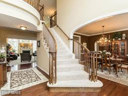 two story houses bel air wow house with loft two story family room workshop bel
