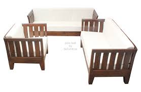 wood sofa set 83 with wood sofa set jinanhongyu com