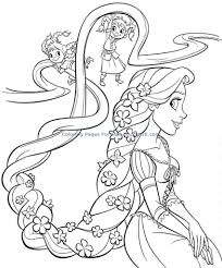 printable coloring sheets disney princess print coloring pages