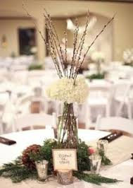 winter wedding centerpieces 25 budget friendly rustic winter pinecone wedding ideas wedding