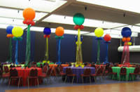 preschool graduation decorations graduation centerpieces ideas