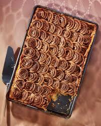 17 sensational cinnamon dessert recipes martha stewart