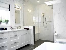 Images Of Contemporary Bathrooms - white contemporary georgian bath pictures reveling in luxury hgtv