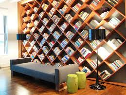stylish white contemporary bookcase design u2014 contemporary
