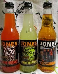 jones soda pumpkin pie junk food betty