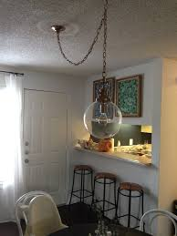 dining room dining room lighting not centered a new and centered