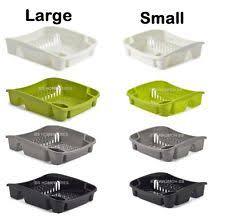 Sink Drainers EBay - Kitchen sink plate drainer