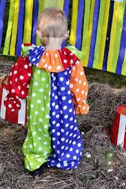 Kids Halloween Clown Costumes 19 Clowns Images Clown Costumes Costume Ideas