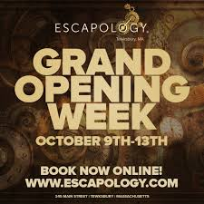escapology tewksbury escape games in tewksbury by escapology