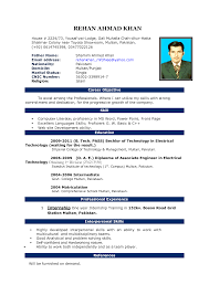 sle resume format download in ms word 2007 resume format download in ms word 2007 for freshers free resume