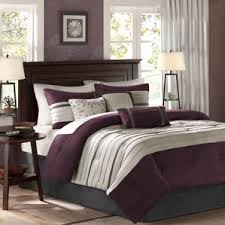 Down Comforter King Size Sale Purple Bedding Sets You U0027ll Love Wayfair