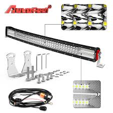 How To Make An Led Light Bar by Cree Led Light Bars U2013 Unbiased Reviews