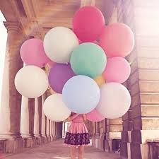 online get cheap party balloons 36 inch aliexpress com alibaba