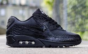 crocs black friday nike wmns air max 90 u0027black croc u0027 where to buy online