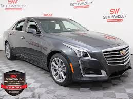cadillac 2017 new cadillac cts 2 0l turbo luxury 2017 for sale pauls valley ok