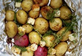 summer side dish recipes for grilling out or bbq